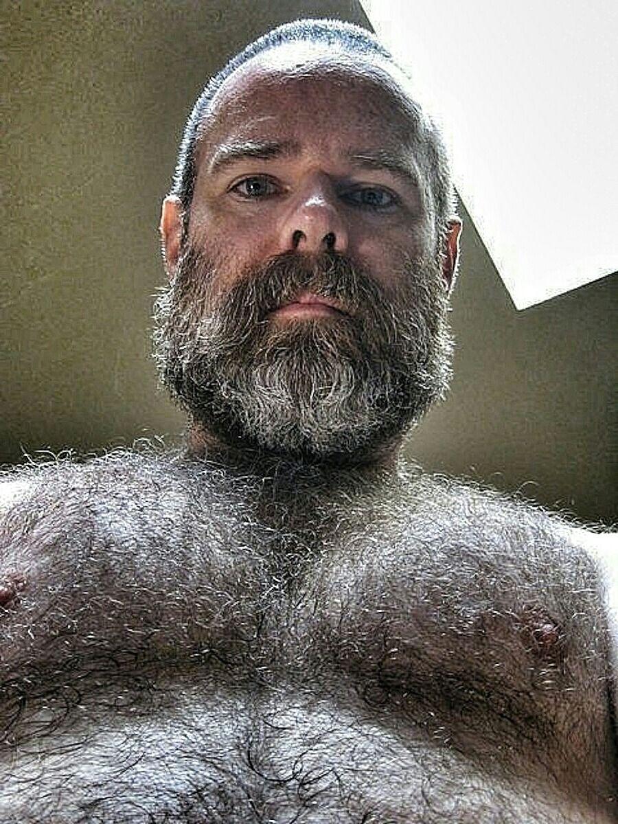 Tumblr gay bearded