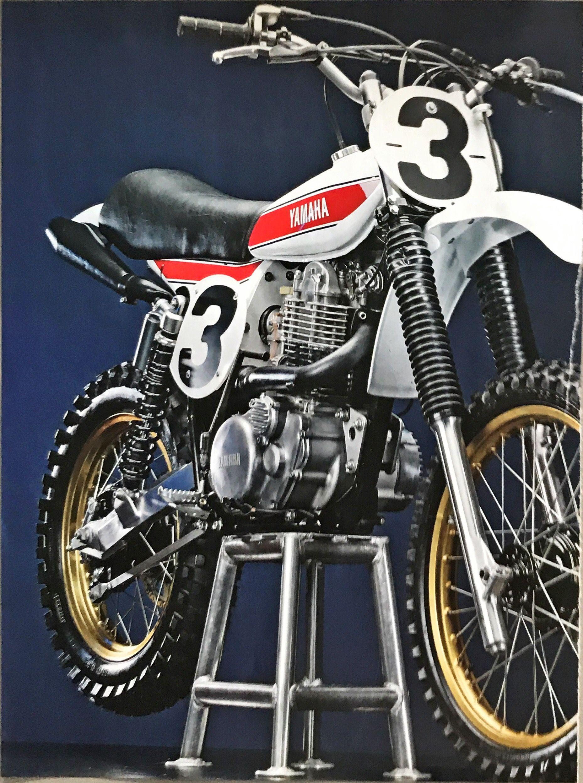 Vintage Motocross Bike - Hardcore Sex Pictuers