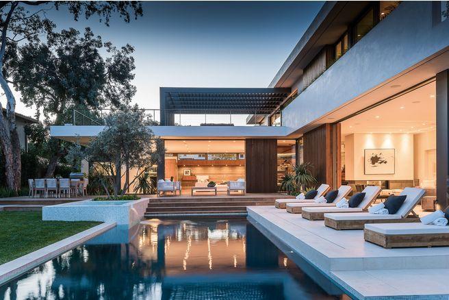 Ultimate Backyard Design