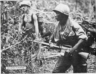 Soldiers (Vietnam)