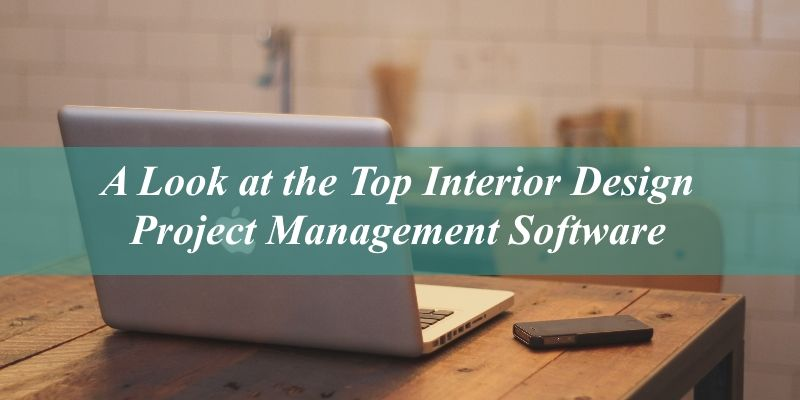 Interior Design Bookkeeping Top Project Management