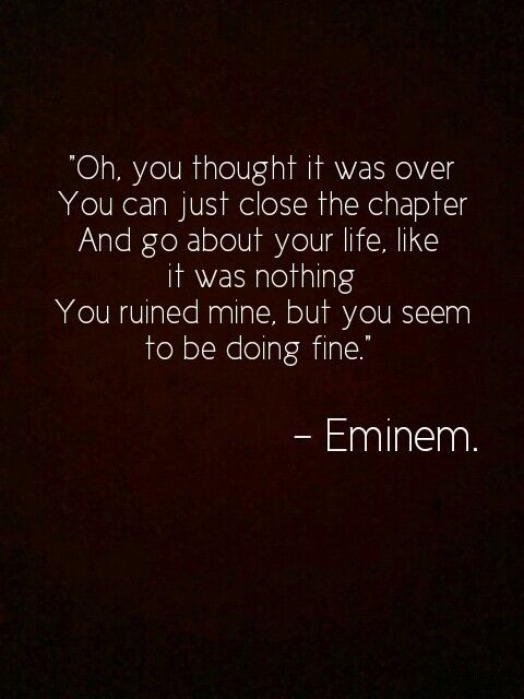 Pin by Tarynn Calorie on the real SLIM SHADY