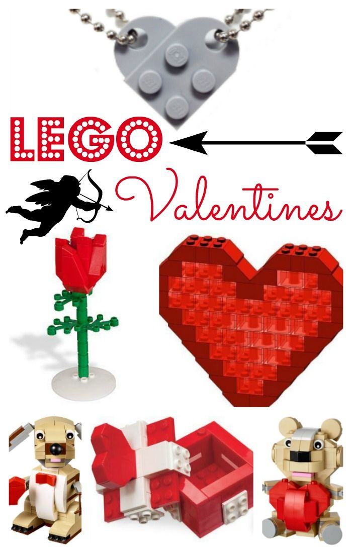 lego valentines day | lego, cards and diy ideas, Ideas