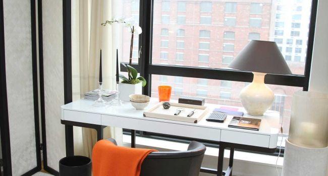 Angolo Studio..........Home Office - INTERIOR DESIGN LOW-COST