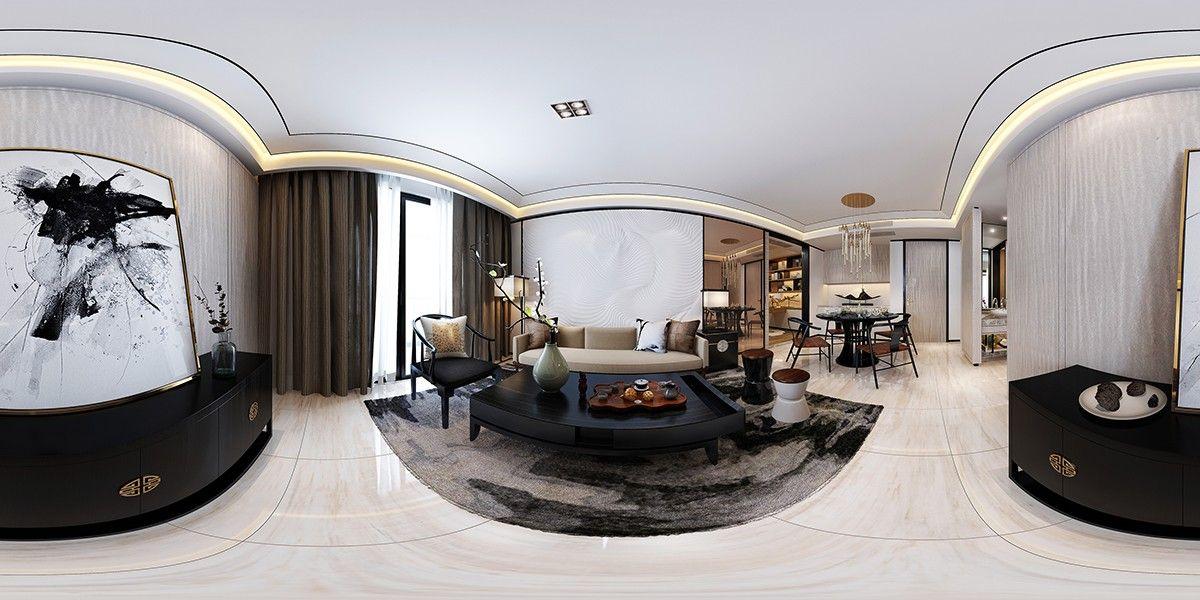 Klassische Design Interior Ideen für kleine Wohnung   Wohnung ...