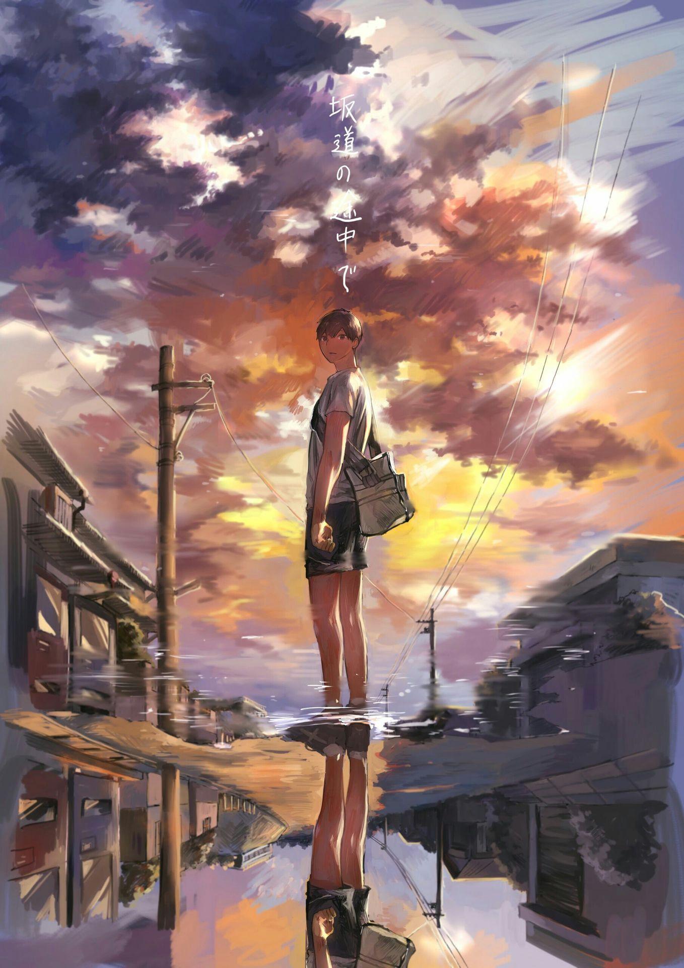 kumpulan foto-foto anime