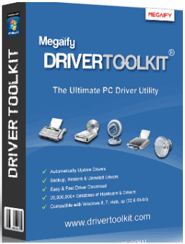 Driver Toolkit 8.5