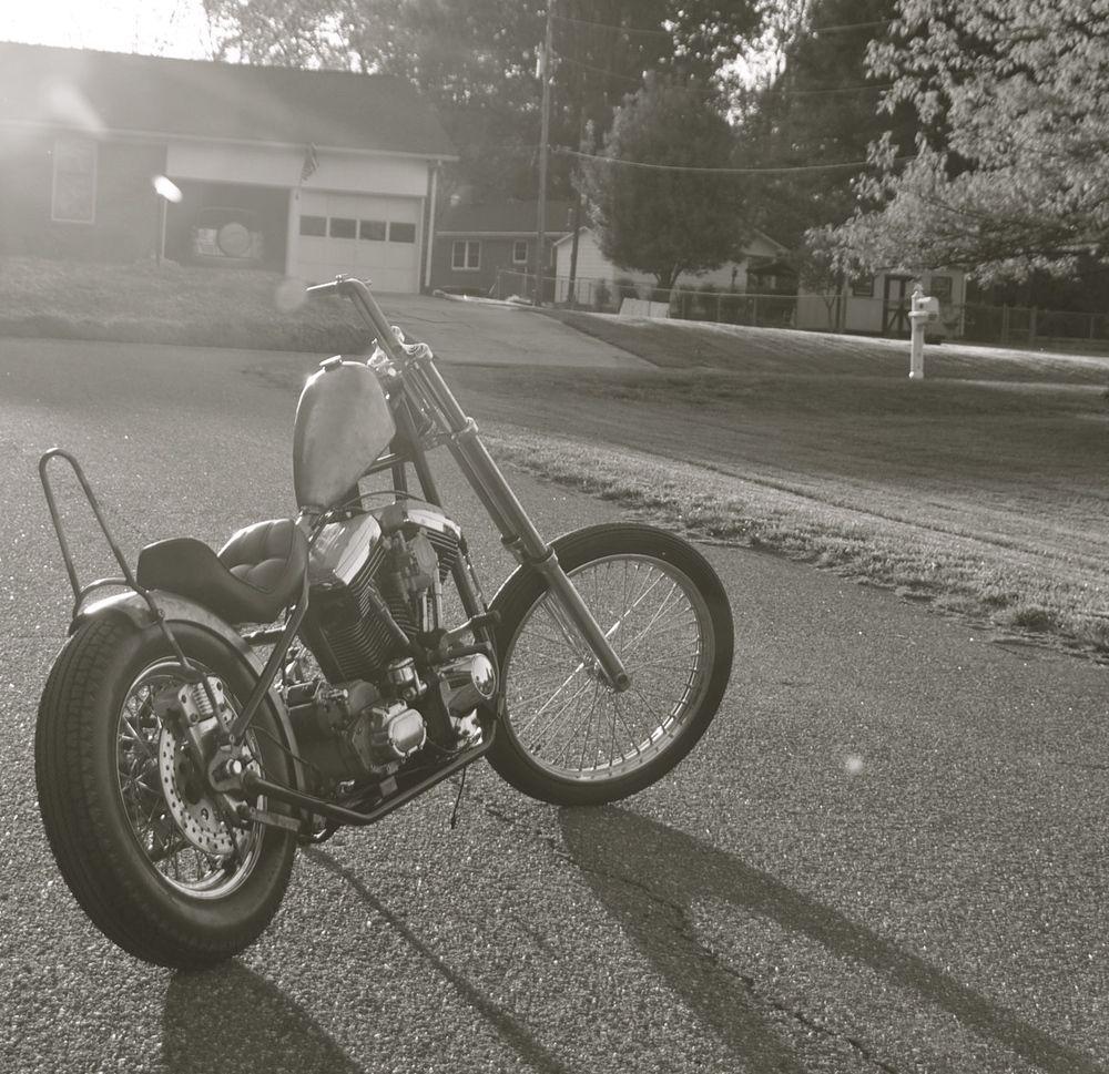 Prism Motorcycles