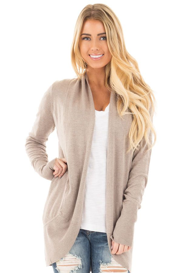 drapes cardigan img drape grey