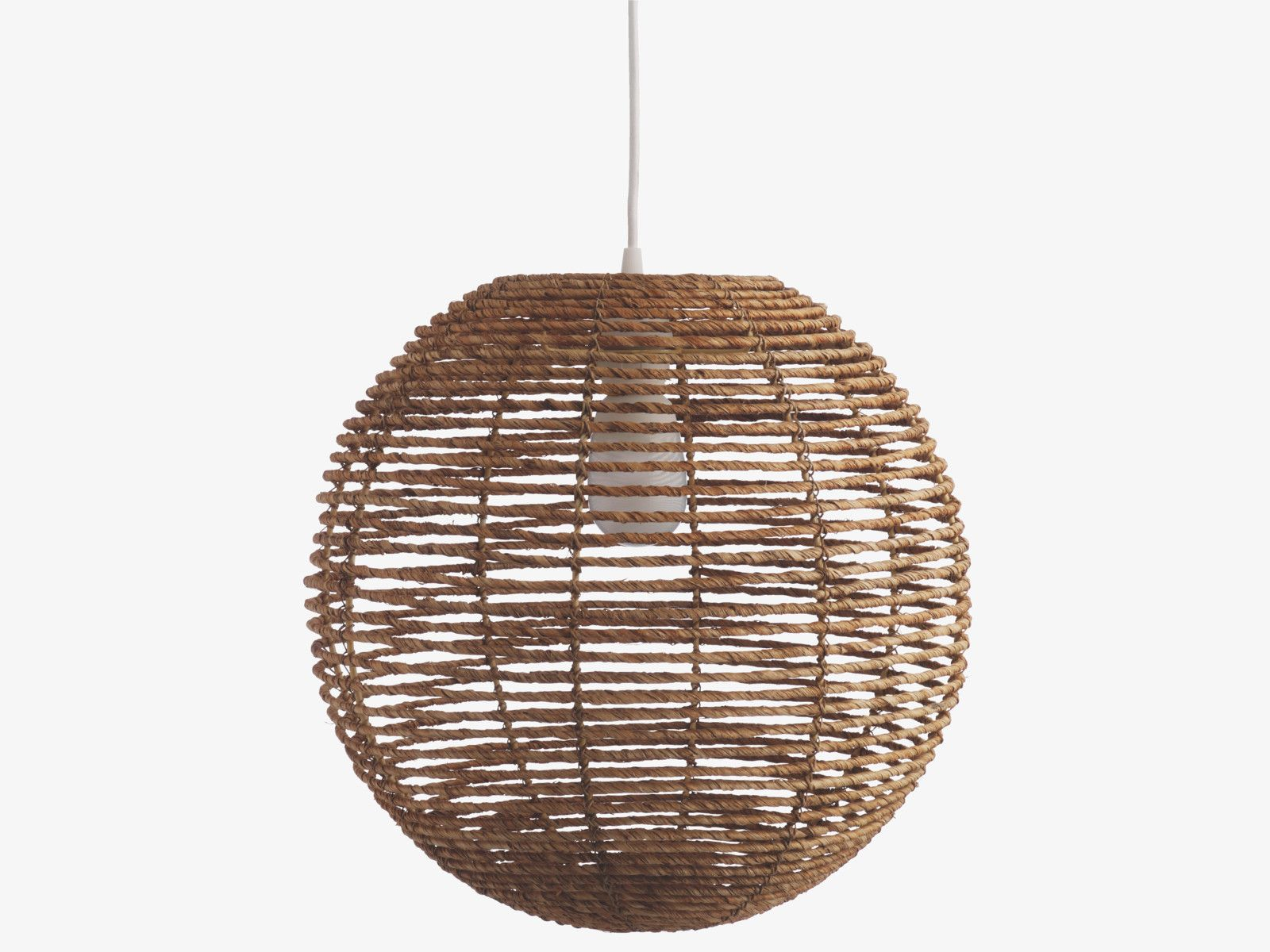 habitat ceiling light shades jute and ceiling