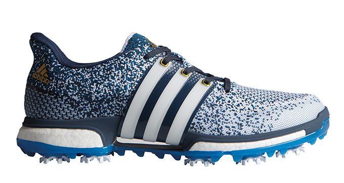 Adidas Golf Shoes_Tour360 Primeknit
