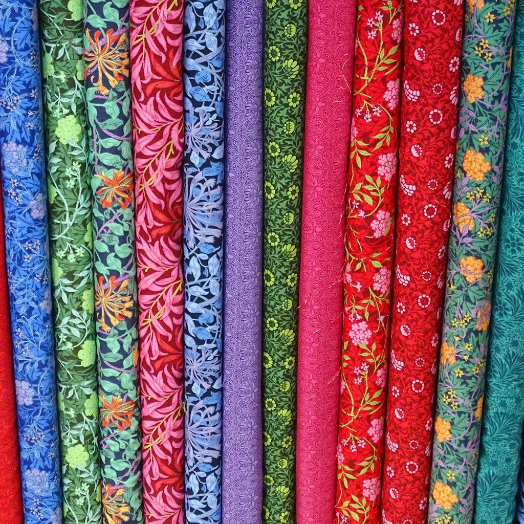 Top 10 online fabric stores