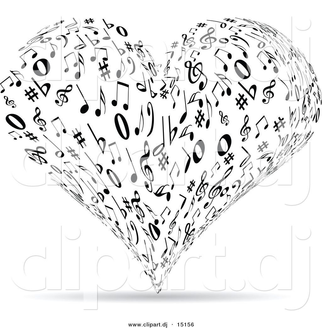 cool music designs black and white - Google Search | Clip ...