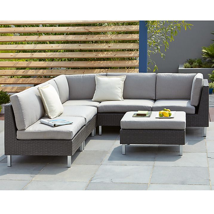 Buy John Lewis Madrid Outdoor Furniture
