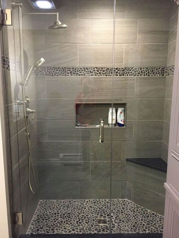 50 Beeindruckende Ideen Fur Die Dusche Im Bad Diy Und Deko Dusche Umgestalten Kleines Bad Mit Dusche Badezimmer Mit Dusche