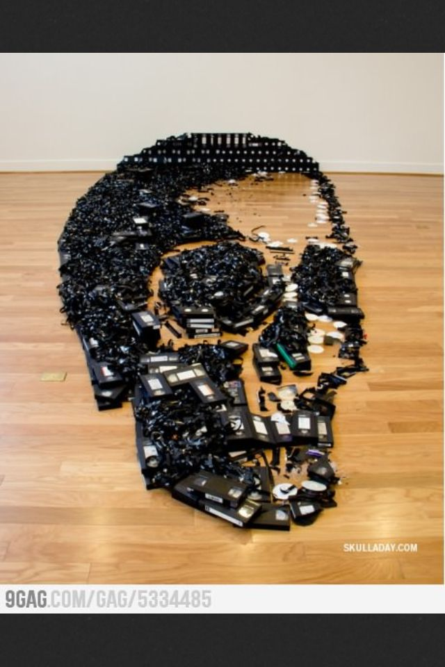 Omg !! This was made with old cassette !!!