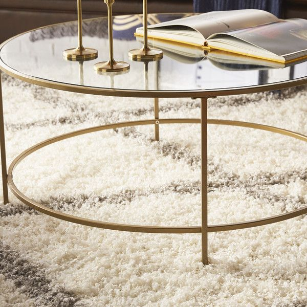 Cheyanne Coffee Table Home Pinterest