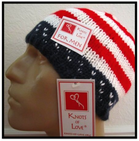 Veterans Cap Drive | CHARITY KNITTING and SEWING | Pinterest