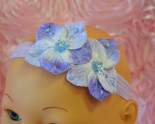 Chloe Velvet Flower Elastic Baby Headband (0-12 Months, Lavender) Funny Girl Designs,http://www.amazon.com/dp/B00AP54916/ref=cm_sw_r_pi_dp_qfP7rb1AVPYXAQK6