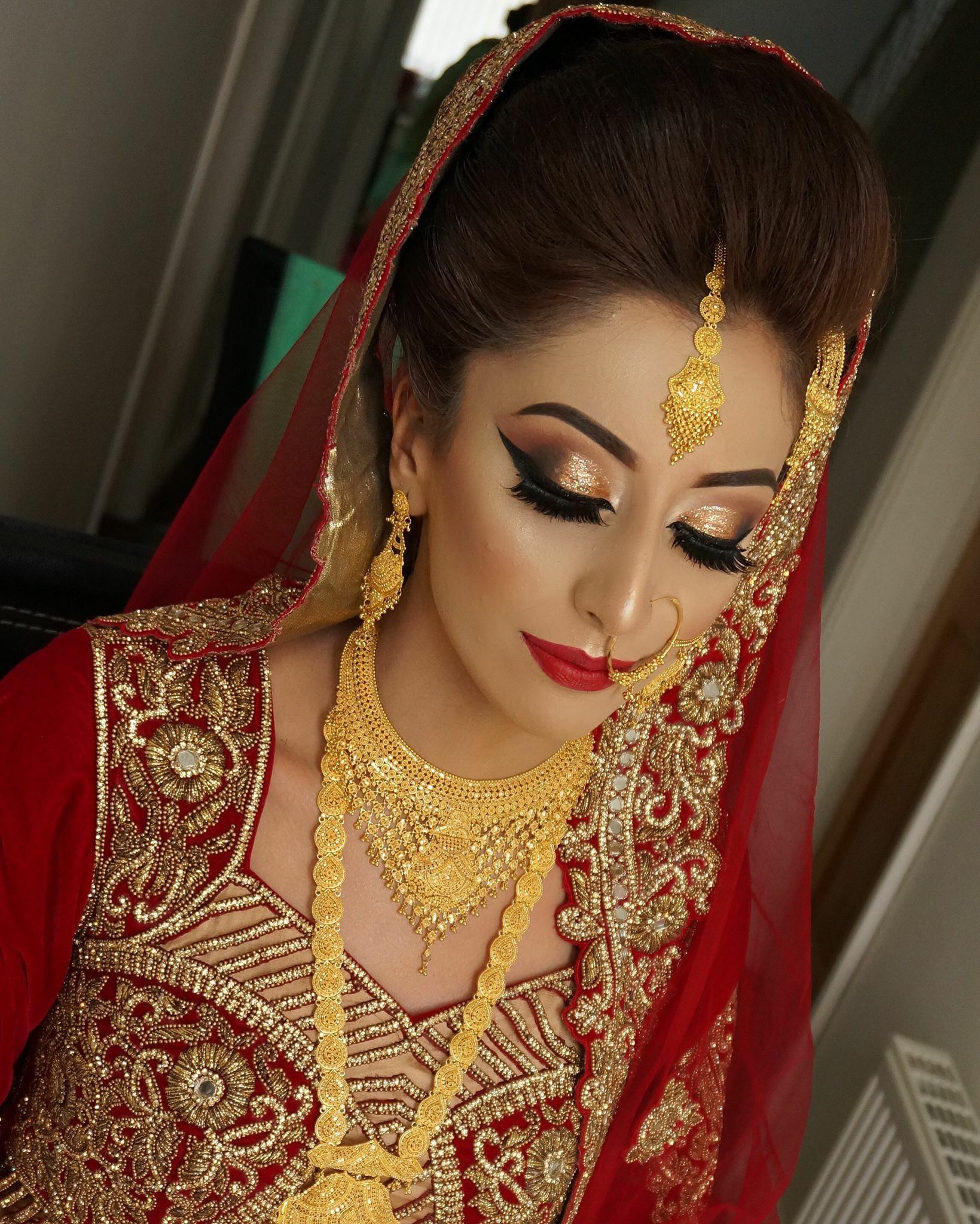 Pin By Nishith Sagar On Indian Bridal Makeup Pinterest Jewelry
