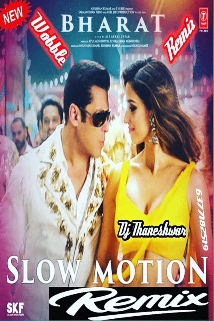 Slow Motion Wobble Remix Dj Thaneshwar Dj Remix Songs Dj Songs Dj Track