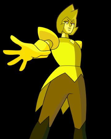 Yellow Diamond Steven Universe Diamond Yellow Diamond Steven Universe