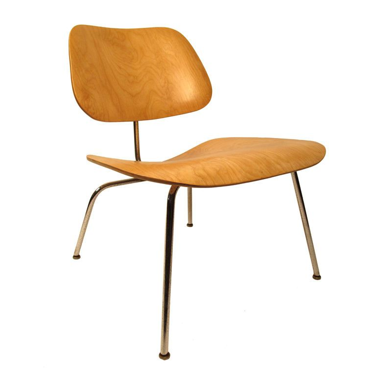 Beautiful Early Charles Eames for Evans LCM Lounge Chair Awesome - Awesome charles eames Review