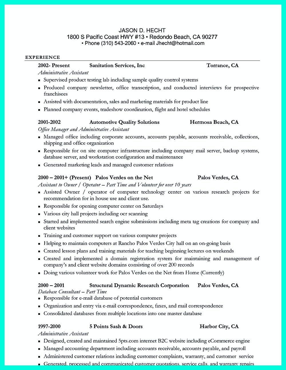 Cocktail Server Resume Skills To Convince Restaurants Or Cafe Server Resume Resume Examples Resume Skills
