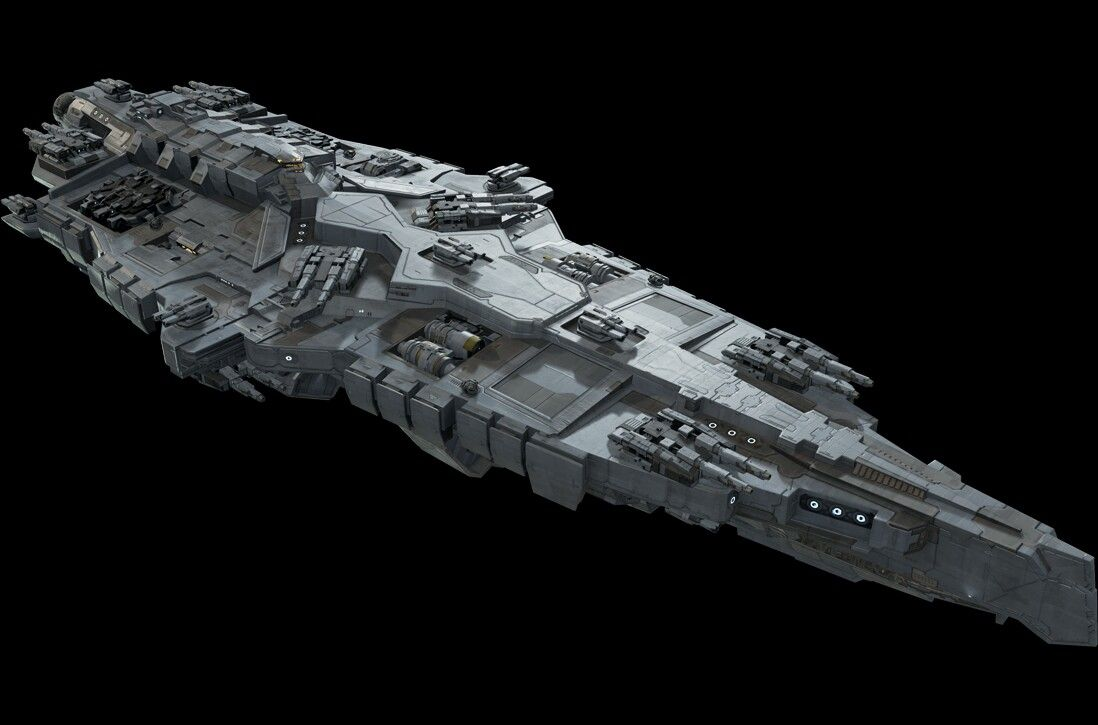Pin by Steve L on Sci Fi Fighters | Star citizen, Starship ...