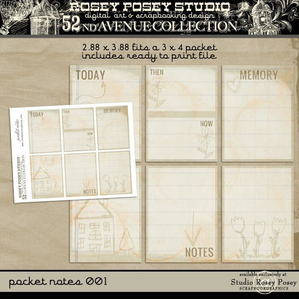 http://shop.scrapbookgraphics.com/52-Ave-Pocket-Notes-001.html