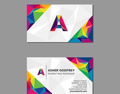 Business card Free templates Buisness Card Business card design