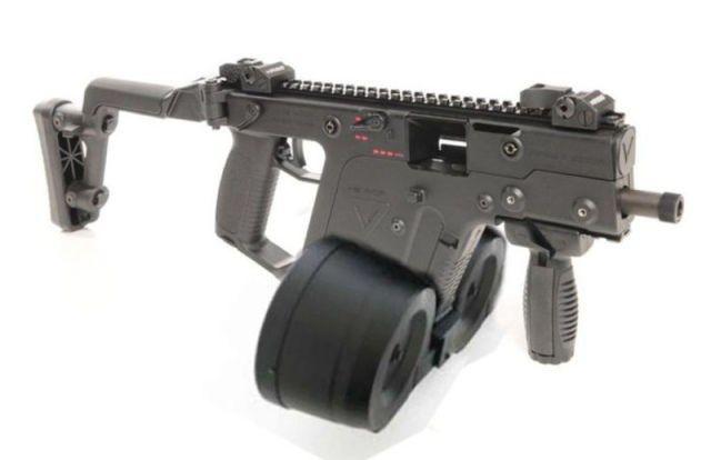 Zombilere karşı en iyi silahlar #gunsammo