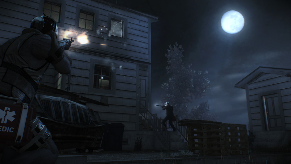 http://mingfun.blogspot.com/2013/08/payday-2-invisible-and-dancing-glitch.html