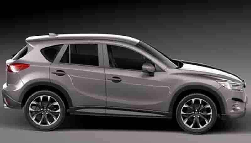 The New Mazda Cx 5 2017 Review Changes Release Date It Will Quickly