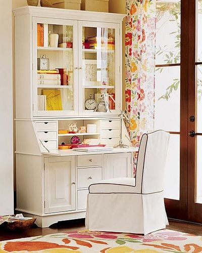 Secretary Desks With Hutch Foter