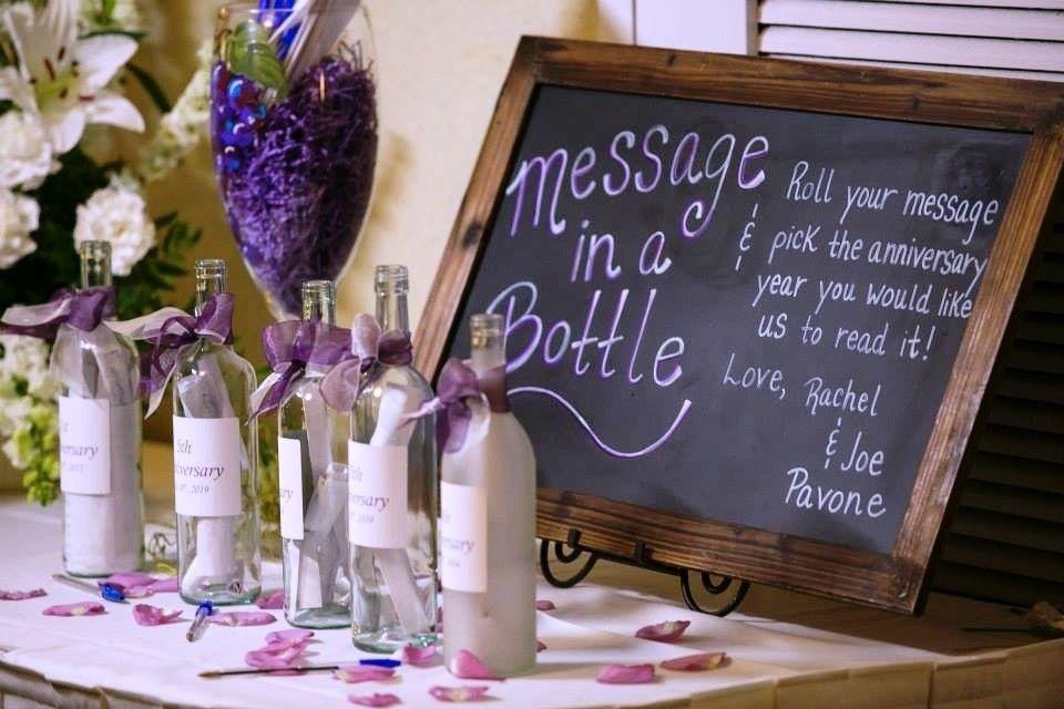 Интересные идеи для свадебного поздравления