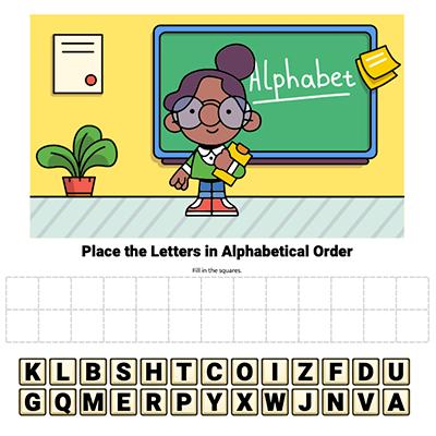educational online games