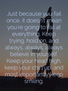 Never give up on cheerleading | Power Tumbling ...