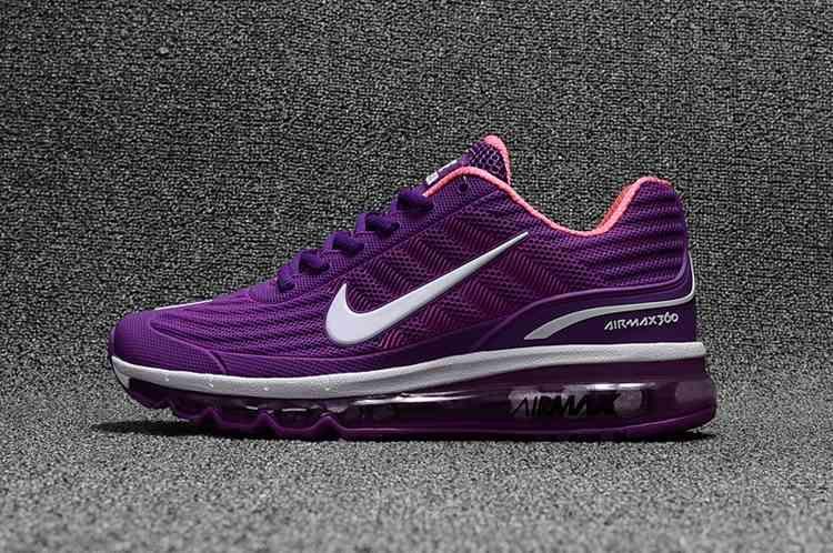 22d493c3df2894 Nike AIR MAX 360 KPU KPU Women Purple 36-40 in 2019