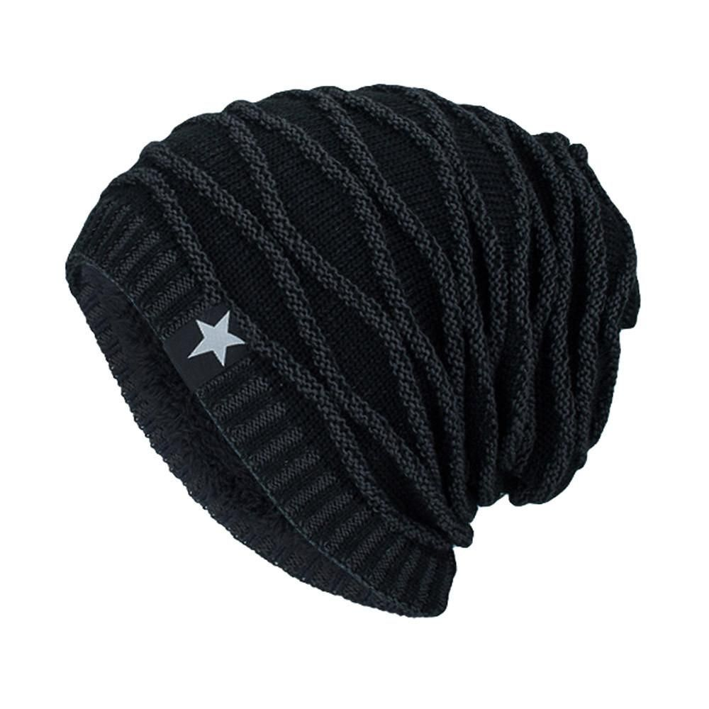 f148b461b74 Unisex Knit Cap Hedging Head Hat Beanie Cap Warm Outdoor Fashion Hat  Specification  100% brand new and high quality Quantity 1PC Gender Women