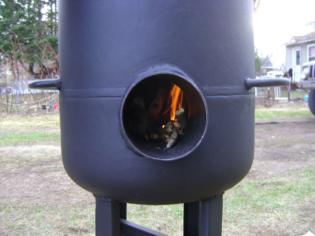Rocket Stove Zwembad Fabricating A Heavy Duty Rocket Stove Rocket Stoves Rocket