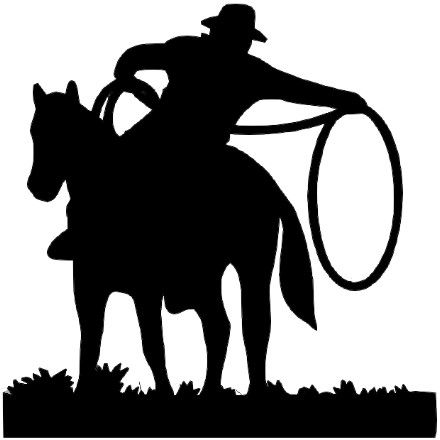 Western Horse Clip Art Free | Cowboy Clip Art Country And ...