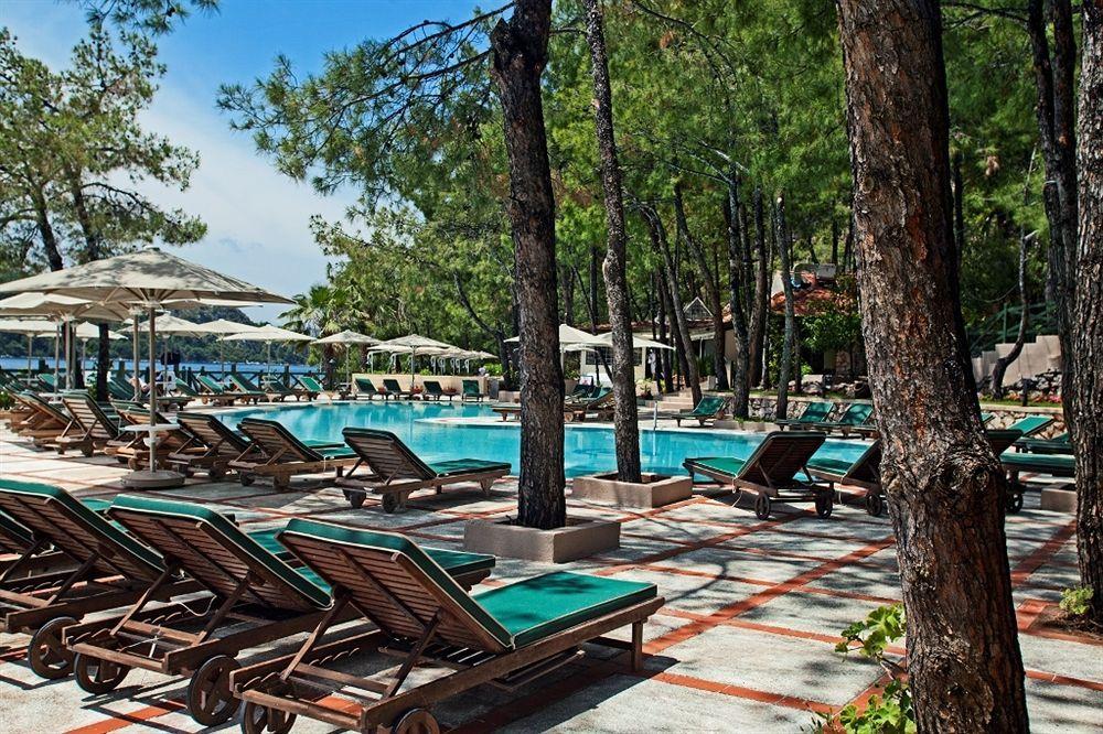 Marti Hemithea Hotel - Hotels.com