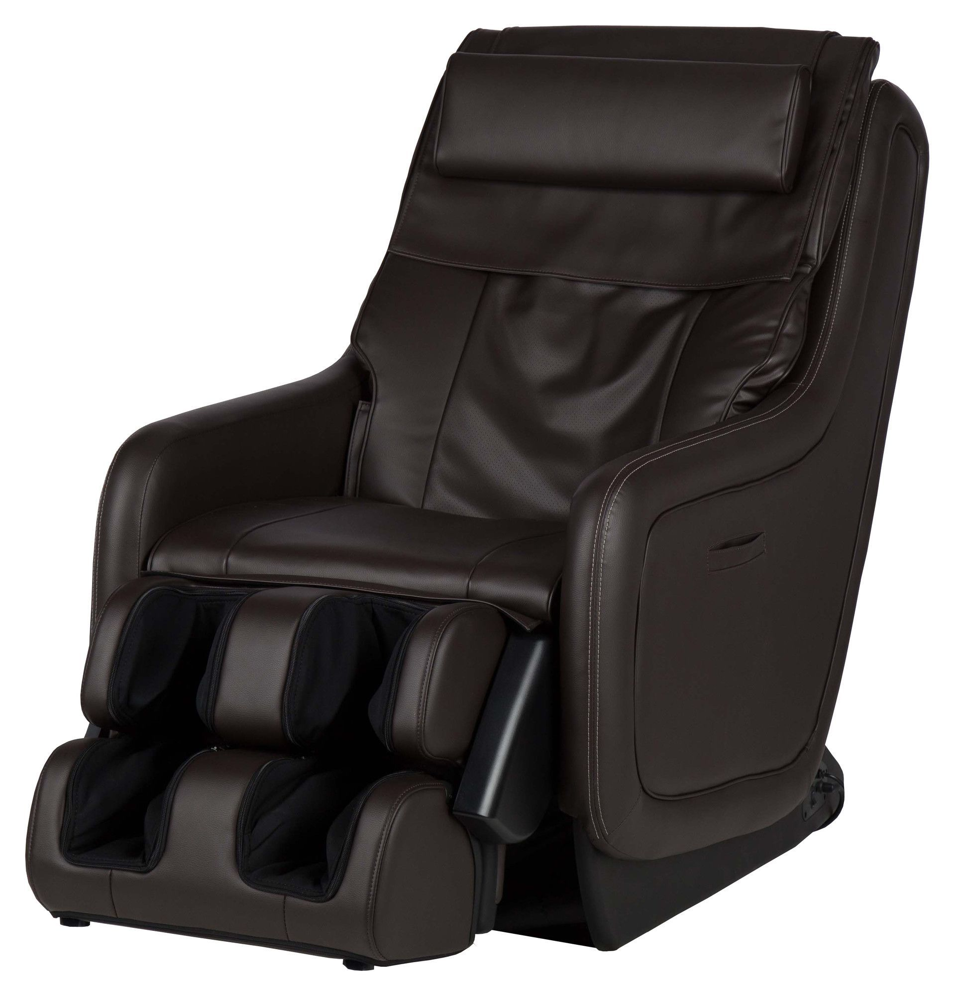 ZeroG® 5.0 Reclining Adjustable Width Heated Massage Chair