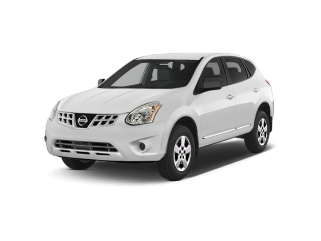 Cars for Sale Certified 2013 Nissan Rogue S for sale in