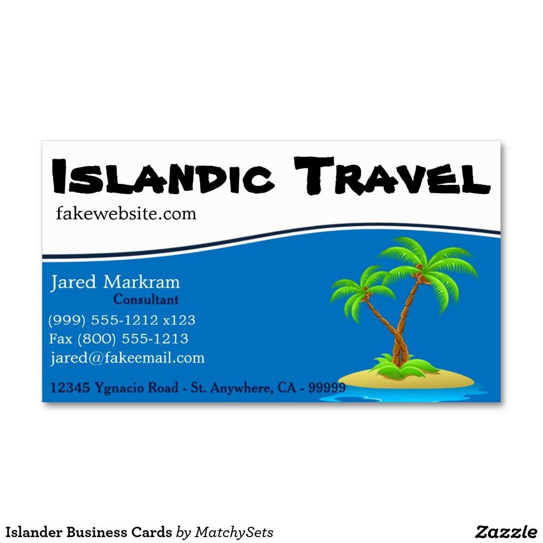 18 Best Zazzle Business Cards Images On Pinterest Business Cards