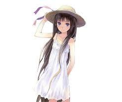 recherche fille otaku)