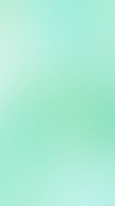 Blue Pastel Gradation Blur Iphone6 Wallpaper Wallpapers