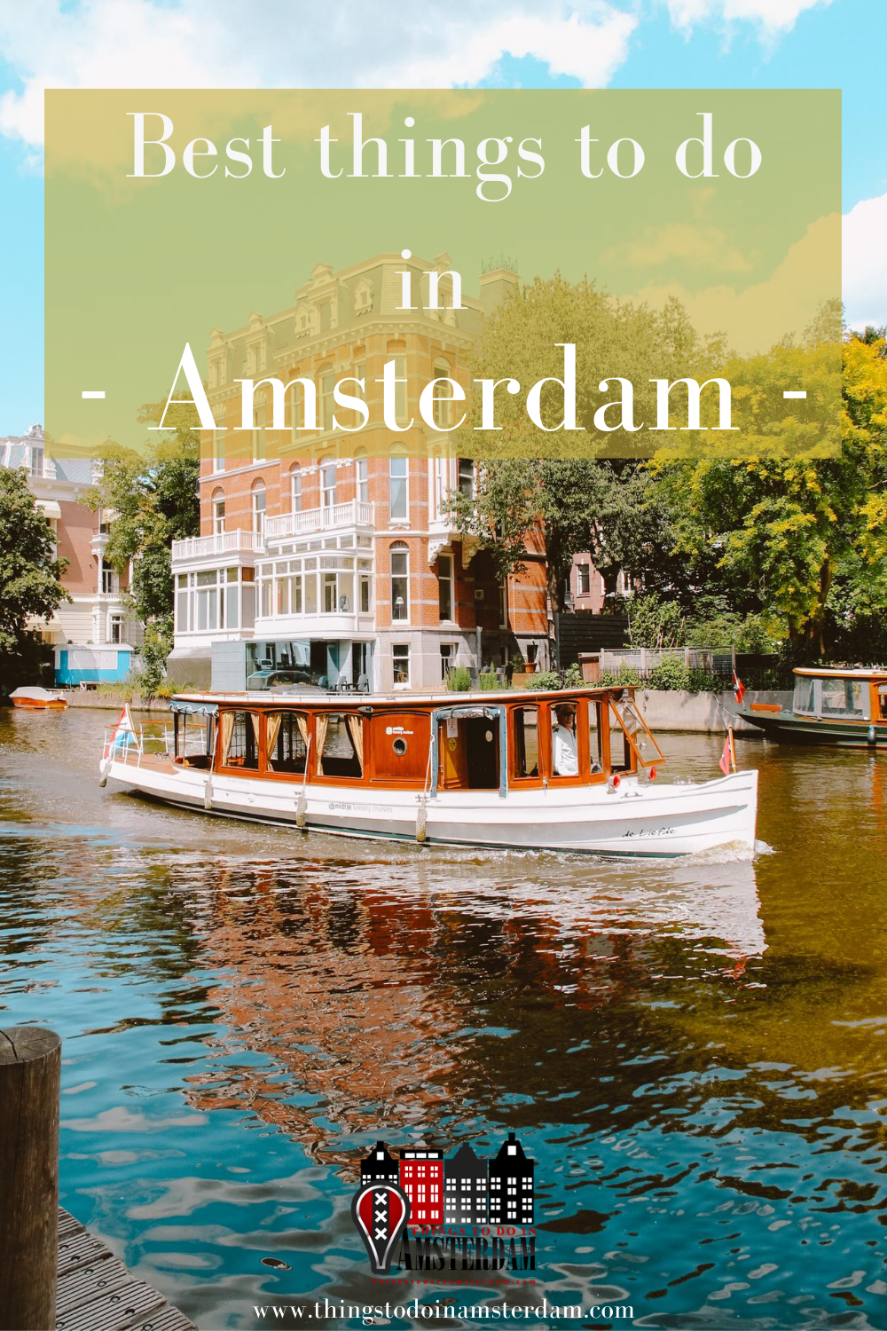 50 Best Things To Do In Amsterdam Netherlands Tourism 0