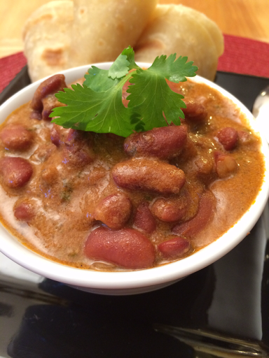 Stella S Meza Maharagwe Kenyan Red Kidney Beans In Coconut Milk